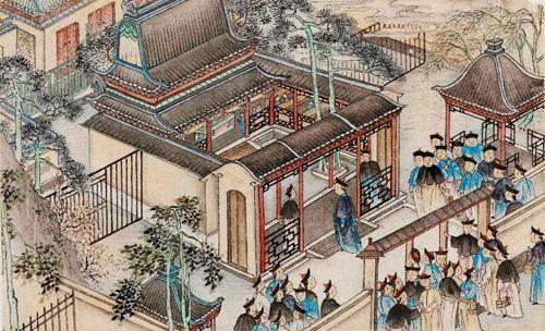 中国最后一次科举,你能做出来几题?清朝最后一位状元的八股文