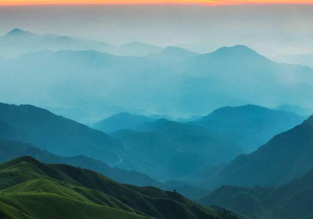 手机壁纸,大自然美景如画,太奇妙了