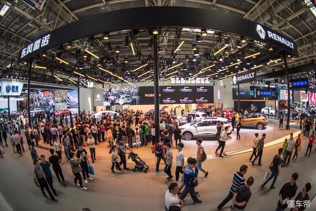 东风雷诺推出的未来之车EZ-GO,能帮它解决当下的困境吗?