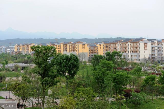 北川老城圖片