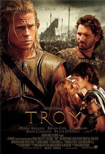 希腊神话搞笑电影