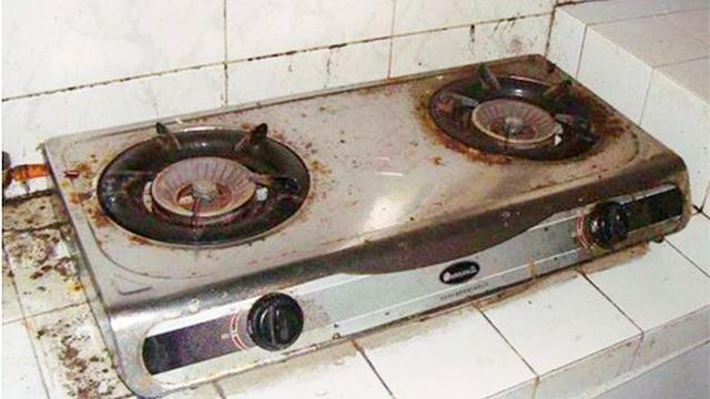 灶台油污难清理?啤酒加上它,任何油污都能搞定