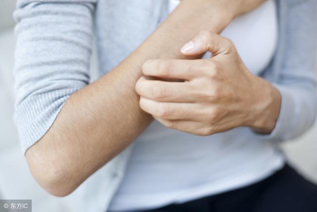 皮肤瘙痒是病吗?一般是什么原因导致的?哪类人群高发?