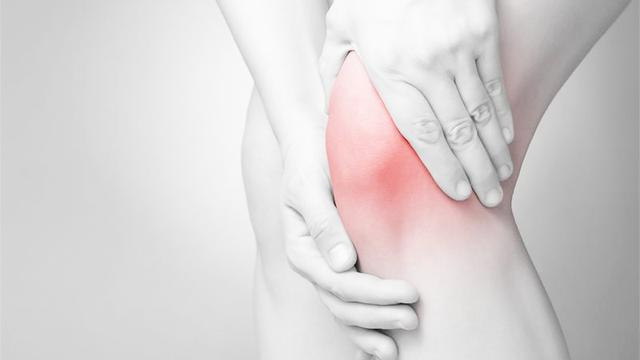 专治膝盖疼只需一味药