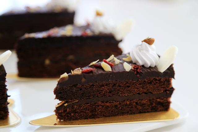生日蛋糕怎么做?在哪可以学做生日蛋糕? - 成长道路上 - 简书