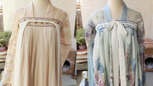 春季新款欧根镂空纱绣花气质淑女连衣裙很仙的小众度时尚假裙