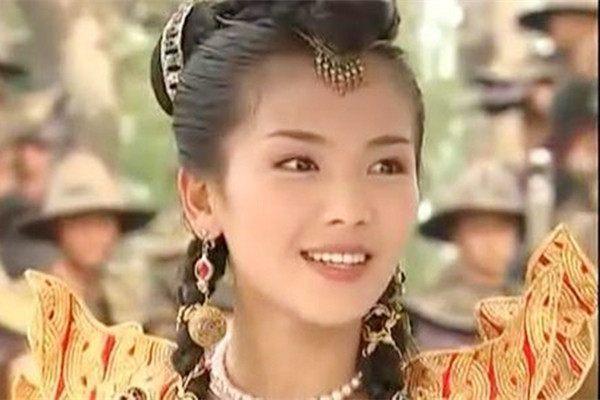 刘涛和杨烁接吻图片