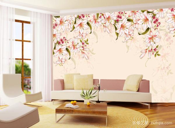 砖墙手绘图片