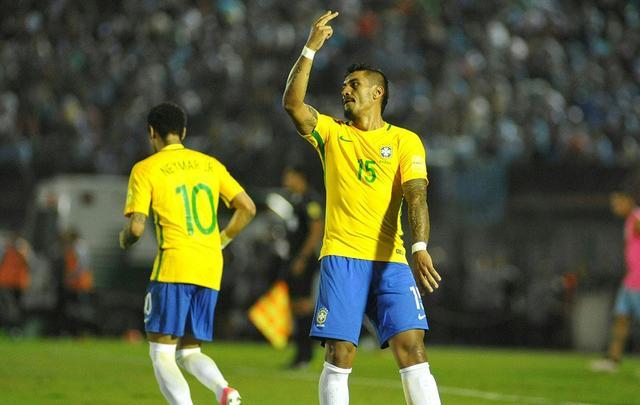 巴西跟瑞士