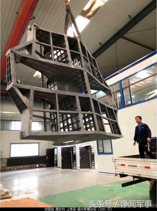3D打印造7米机身:我国战略高超音速飞行器曝光,或反超美国