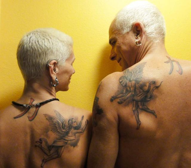 纹身老了以后的危害?