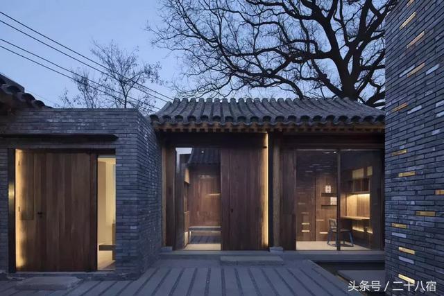 北京有民宿嗎