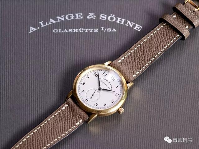 朗格_德国机械钟表品牌朗格手表|腕表之家触屏版
