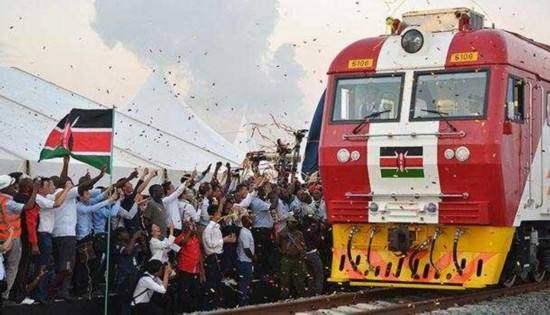 非洲肯尼亚图片
