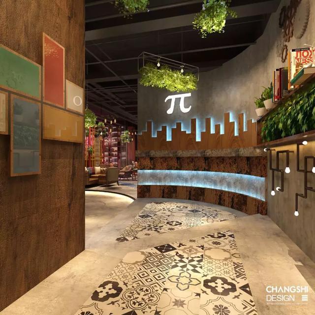 一家餐饮门店如何通过店面设计打动食客?这几点你不得不注意!