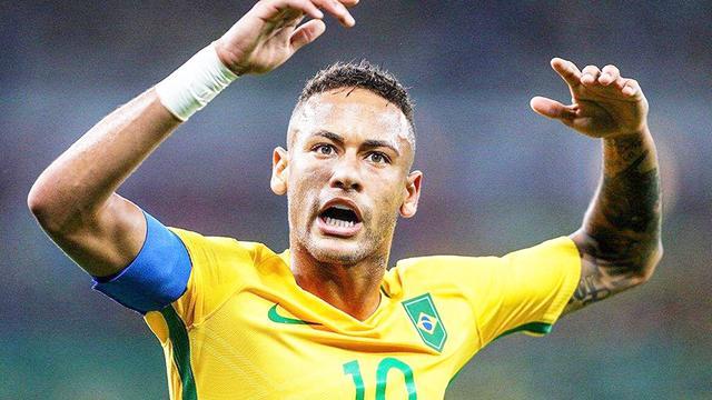 巴西国家队最新大名单:维尼修斯首次入选 马塞洛内马尔缺席