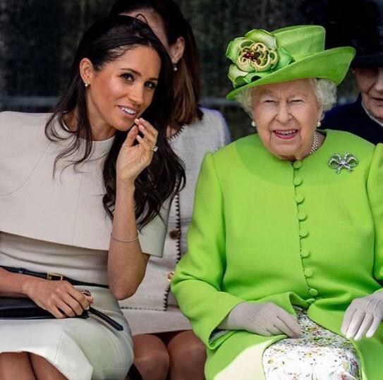 做个被宠爱的女王