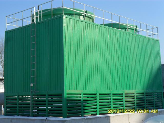 冷却塔厂家直销-食品商务网供应