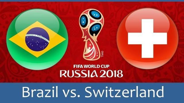 瑞士打巴西