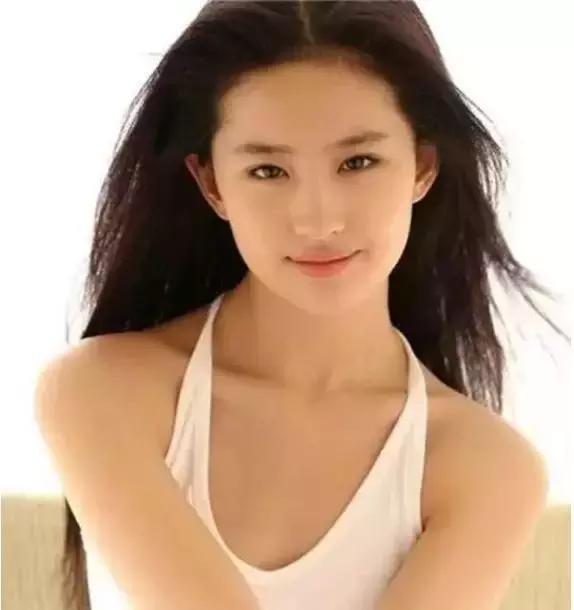 刘亦菲灵雎壁纸