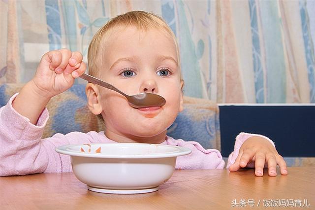 一岁宝宝辅食食谱
