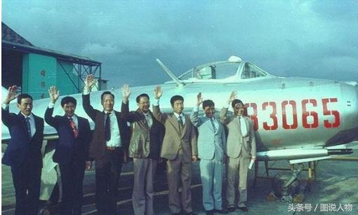 建国后共有多少台湾空军飞行员驾机起义