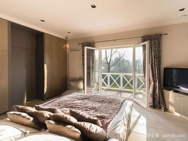 二十张超美的高清新房装修效果图,让你不再为设计发愁