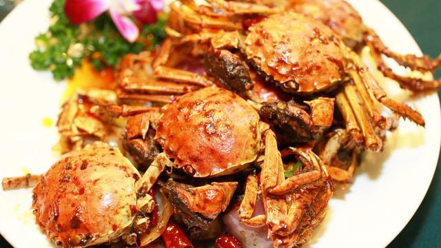 """为什么固城湖大闸蟹才是蟹中的""""高富帅""""?"""