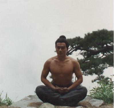 武松丁海峰