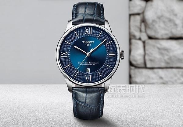【天梭杜鲁尔系列手表】价格_女表 - Tissot天梭中国在线精品店