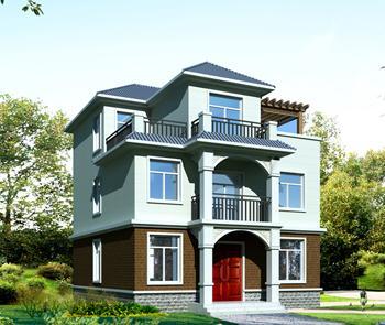 农村自建房10米乘11米地型如何设计才适合而且设计不落后才是重点