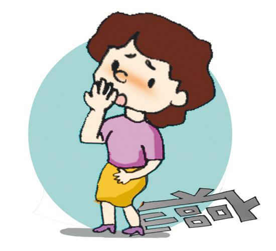 女性hpv感染症状图片