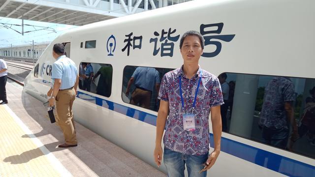 湛江到广州的动车,因票价太贵被吐槽,你猜现在还有人坐吗?