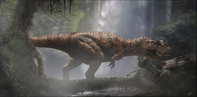 最全的恐龙的资料图片大全和名字(51)_徐驴网