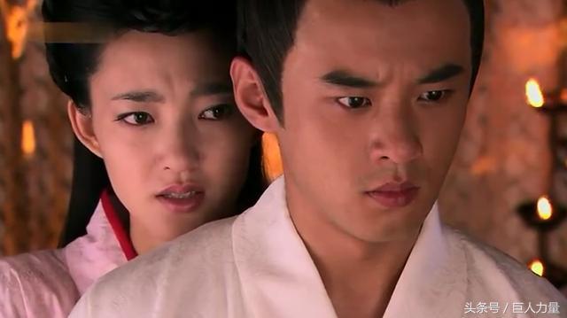 刘启的妃嫔有哪些?