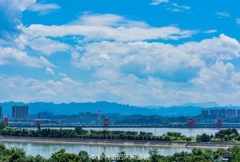 宜昌,原來你是這樣一座城…… 宜昌旅游 第5張
