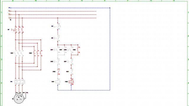 第163题由实物图画电路图,从电源正极沿着电流方向依次连接