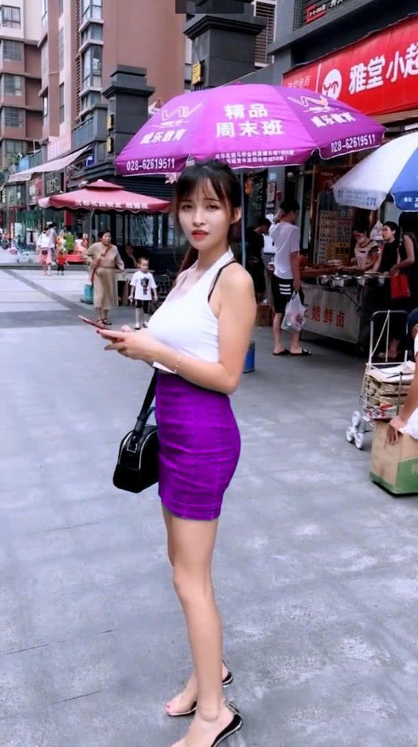 包臀裙好看还是A型裙好看-第2张图片-IT新视野