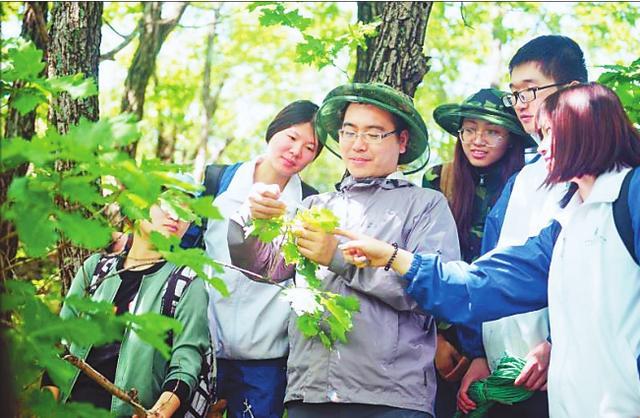 林学院举办留学归国教师系列学术讲座(一)_东北林业大学