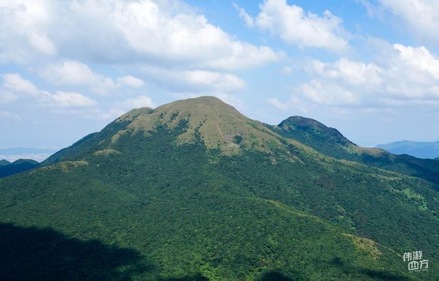 龙泉山森林公园