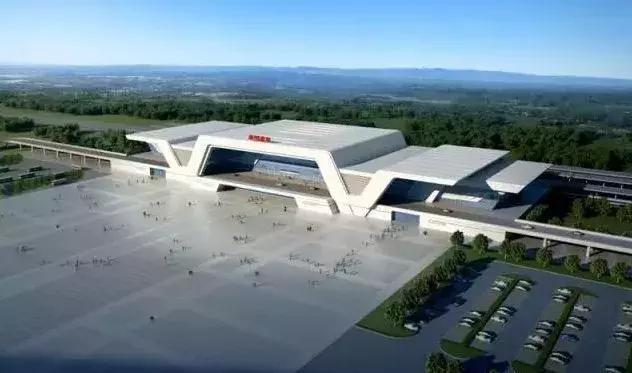 未来5年南阳新区要开挂了!!!一个新中心即将崛起...._... -房天下