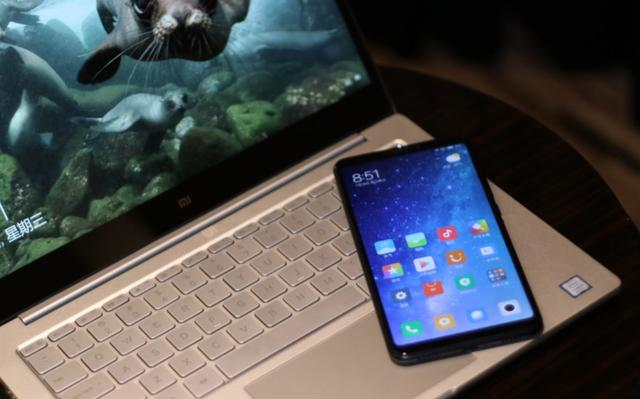 可打电话的平板电脑,能打电话的平板,小米Max3正式发布:1699元起