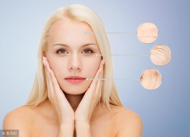皮肤干燥、蜕皮如何保养,内含14步(附图片)