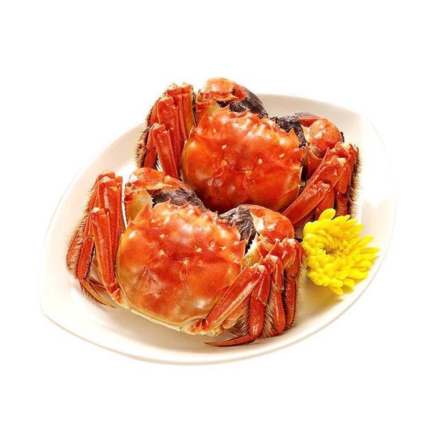 2018年的第一批固城湖大闸蟹,很快可以上餐桌啦