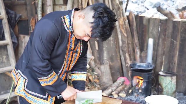 【步骤图】沙县小吃的好味花生酱拌面的做法_沙县小吃... _下厨房