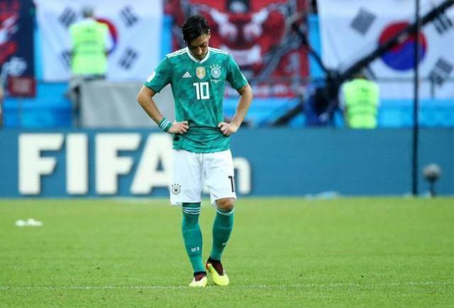 272为德国惨败背锅,2014世界杯巅峰夺冠,曾让梅西黯然神伤