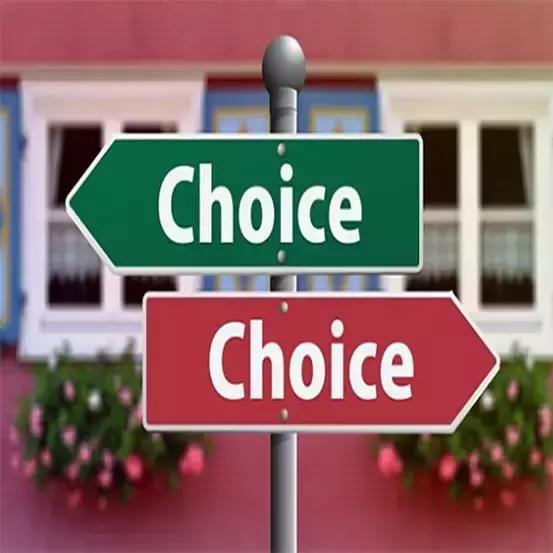 消費者決策過程模型