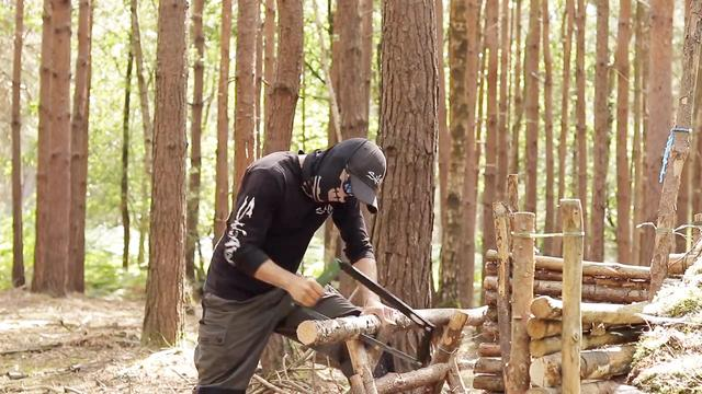 木工坊图片