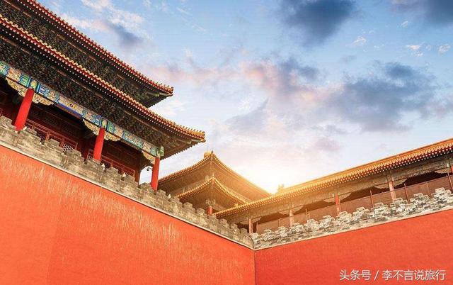 中国3大著名历史宫殿,故宫排第三?其中两座你肯定... _新浪看点