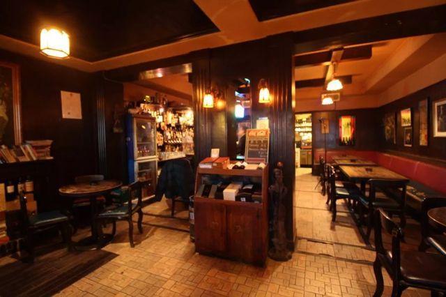 东莞酒吧真实照片